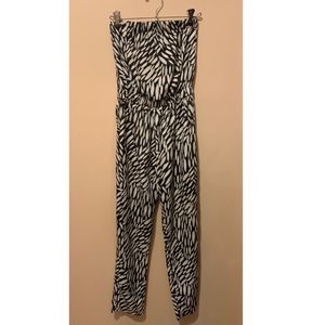 Small Jumpsuit
